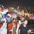 イラク・クルド自治政府が実効支配するキルクークをめぐり、イラク軍が奪還作戦開始の報道