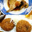 渋谷 立ち喰い第3福ちゃん で色々食べてきたよ!! 写真一杯撮りました!!