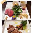肉・肉・肉。