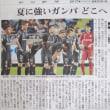 負けて新聞沙汰(^^;)…もとい新聞記事