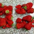 苺とスフレ
