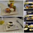 ④ANA・帰国便の機内食