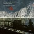 Ketil Bjørnstad/A Suite of Poems