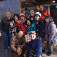 2018年1月11~12日 東京教区同朋社会推進ネットワーク/福島県いわき市【活動】