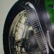 90ccトレールの珠玉 SL90 DELUXE