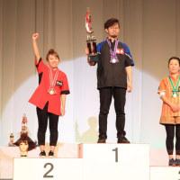 第69回全国理容競技大会in和歌山