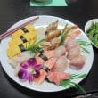 高知県宿毛~「八坂」にて~~夕食 その3