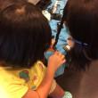 夏休み企画!ヘアアレンジ教室 2回目を開催いたしました!😚💖