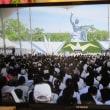 雨宮日記 8月9日(木)の2 長崎平和式典