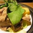 宮崎牛のまかない丼定食 天の幸 山の幸
