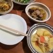 豚だんごとセロリの中華スープ