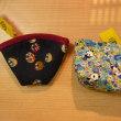 テルさんの手作りバッグ&ポーチ店頭販売と気になる商品の紹介(*^^*)レンタルボックスのフリマボックスミオカ店