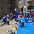 徳島遠征Bチーム3試合目
