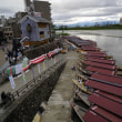 長良川鵜飼開幕します。