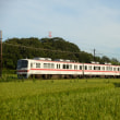 8月18日の神戸電鉄