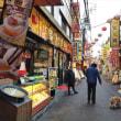 横浜中華街お散歩