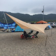 7月16日(海の日)…海でしょ!根本マリンキャンプ場にて海水浴
