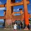 宮島に行ってきた