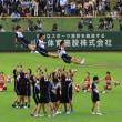 東京八王子に航空自衛隊のブルーインパルスがやってきた‼