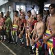 マオリ族の青年がルーツ探しで台湾訪問 アミ族などと交流深める