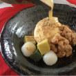おうちで和風パフェ@京都のおいしいもの盛り♪