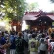 2018-05-20 本村八幡神社例大祭