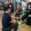 毎週:木曜日は、13時15分から、ゆうゆう(裕遊)体操教室を開催いたしています。肩の体操あり・歩き方教室あり・栄養学講座あり・身を守るための動作の講座もあります!