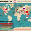「米中貿易戦争」だけでなく、「世界貿易戦争」に突入する懸念。