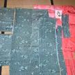 羽織リメイク