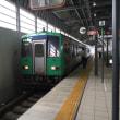 富山駅撮影記録