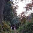 烏森稲荷神社と庚申塔