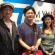 6/15のラジオ「レレデビー一致のcookin'music」