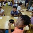 ☆幼児クラス お茶会☆~お月見の会~