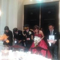 大阪で結婚式