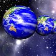 大虐殺の始まり!! 人工台風や、人工集中豪雨、人工殺人熱波を引き起こせば地球は3年から5年で崩壊してしまう!!