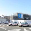 9月24日 いよいよJR天竜川駅 橋上駅使用開始