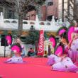中華街の春節;その2