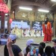 田島神楽の演目