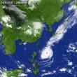 秋雨前線と気になる台風24号 (-_-)ウーム