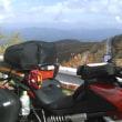 10月 飛騨から越中。紅葉の信州へ。④