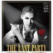 ★月組『THE LAST PARTY」@日本青年館