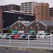 屋久島 その2 (天文館で市電、バス、そして「むじゃき」で氷白熊を食べる。)