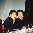 高橋真梨子、人生の贈りもの 第8回:母の死