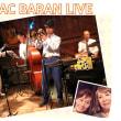 ZAC BARAN LIVE 有難うございました!