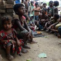 印カースト最下層にさげすまされる社会集団「ネズミを食べる人」
