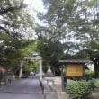 京都・修学院・鷺ノ森神社
