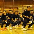 5月20日(日)朝霞八小体育館でのよさこい夏舞徒の練習!!-3