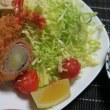 エビフライ定食、大衆食堂炊屋「これはいけまっせ~・・・」でなく、「これはうめぇな~・・・」