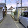 奈良県香芝市磯壁5丁目の風景