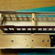 上田丸子の木造電車を作る その3
